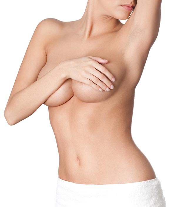 Breast Augmentation Page